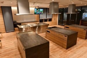 キッチンスタジオ e-TO